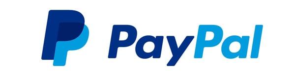 Paypal Logo - Sichere Zahlungsmethode für Sportwetten
