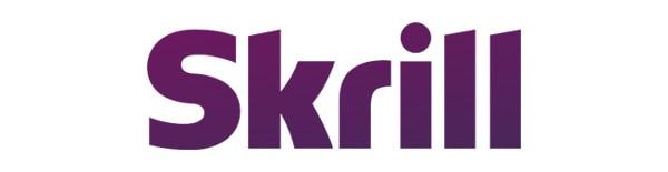 Skrill Logo - Sichere Zahlungsmethode für Sportwetten