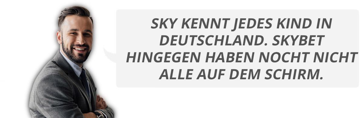 Erfahrungsbericht Skybet