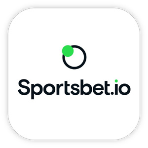 Sportsbet.io App Icon