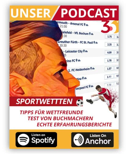 Sportwetten Podcast