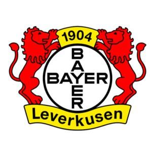 Bundesliga Logo Bayer Leverkusen