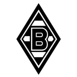 Bundesliga Logo Borussia Mönchen Gladbach