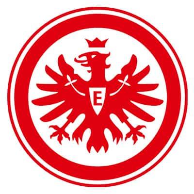 Bundesliga Logo Eintracht Frankfurt