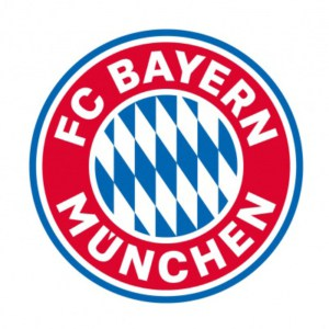 Bundesliga Logo Bayern München