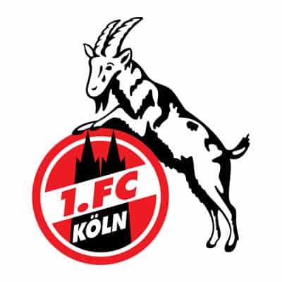 Bundesliga Logo 1 FC Köln