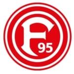 Bundesliga Logo Fortuna Düsseldorf