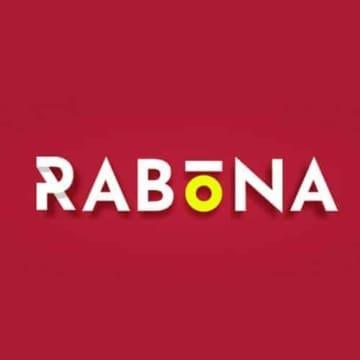 Rabona Logo rot