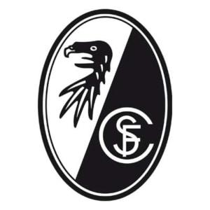 Bundesliga Logo SC Freiburg