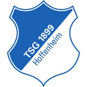 Bundesliga Logo TSG Hoffenheim