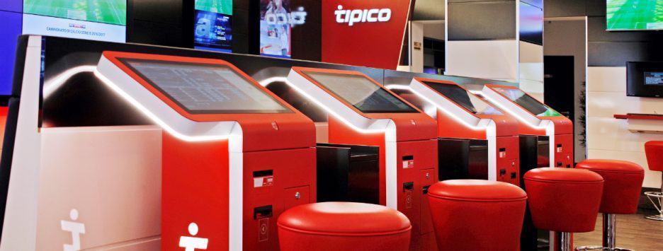 Tipico Barcode Scanner