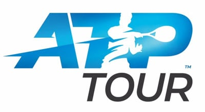 Tennis Tournier ATP Logo