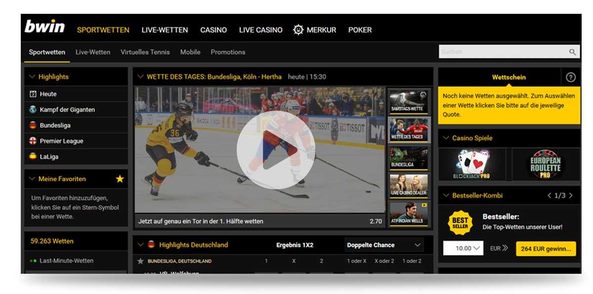 Eishockey Live Stream