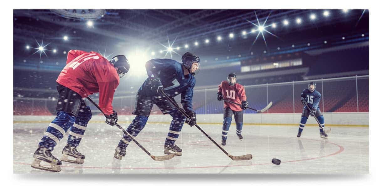 Online Eishockey Wetten