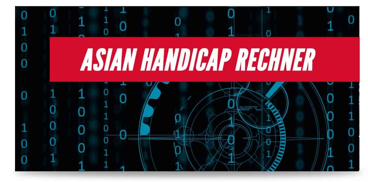 Asian Handicap Rechner