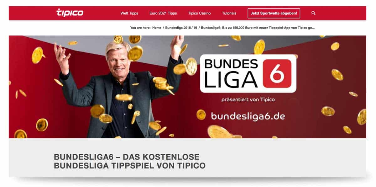 Tipico Bundesliga6