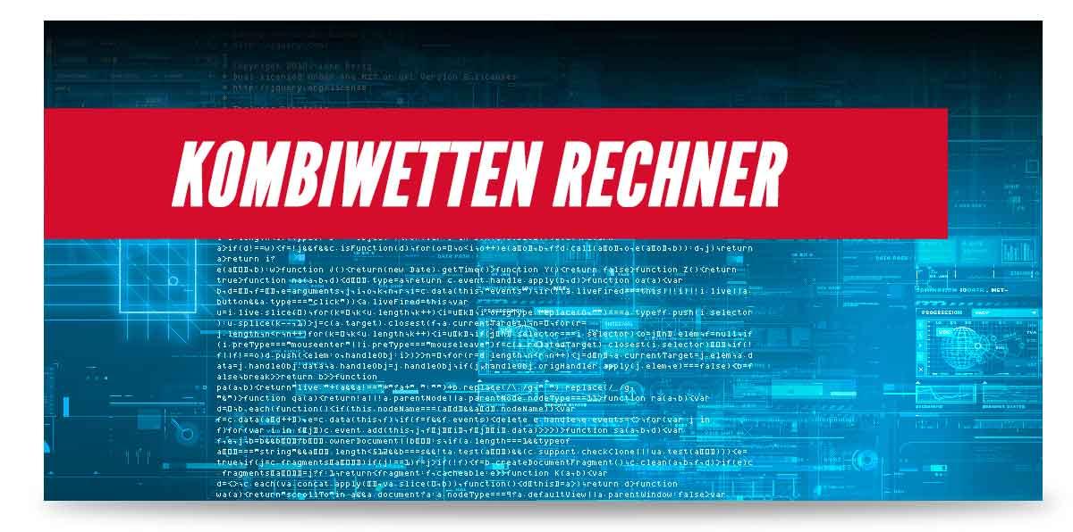 Quoten Rechner