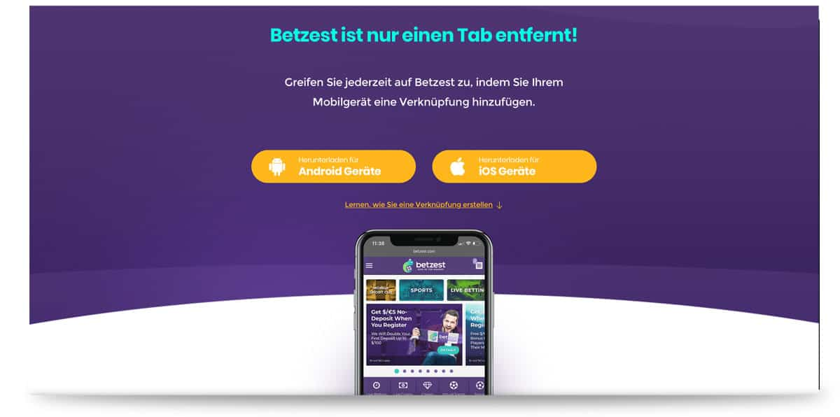 Betzest App Download
