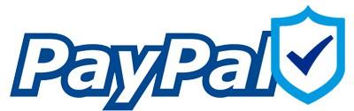Paypal Sicherheit Logo