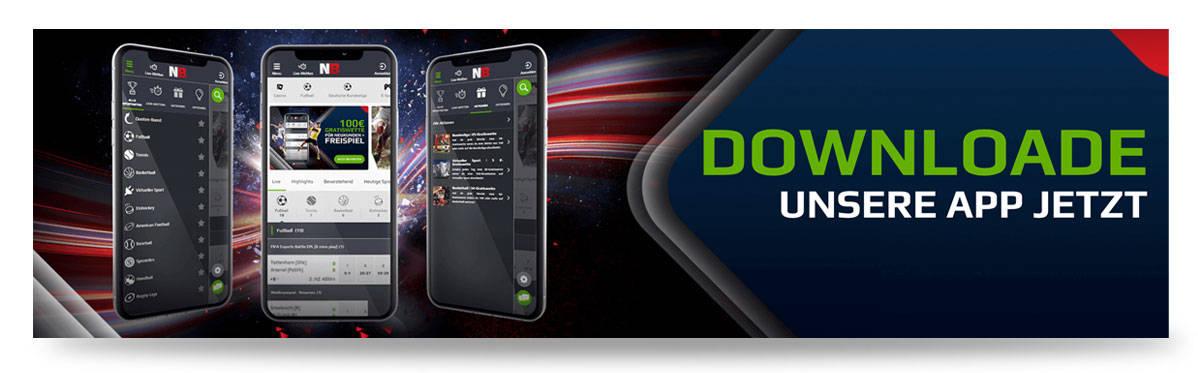 Netbet App Download