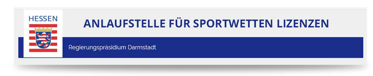 Hessen Darmstadt Sportwetten Lizenz