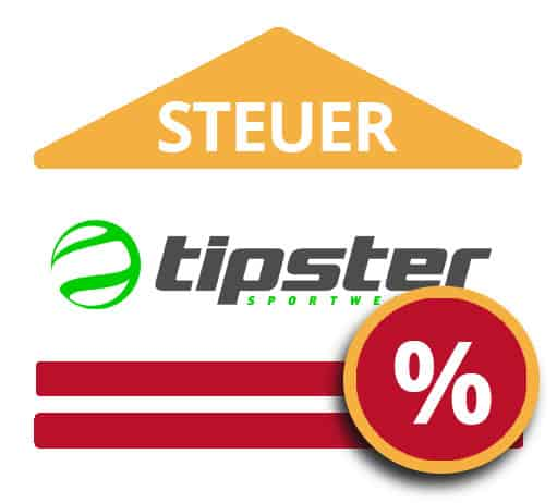 Tipster Wettsteuer