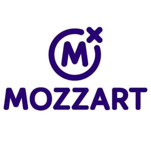 Mozzart Logo