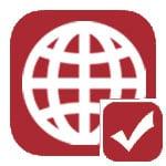 Icon mobile App vorhanden
