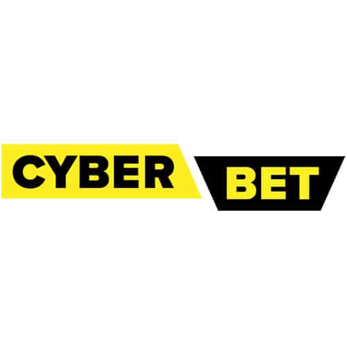 Cyberbet Logo