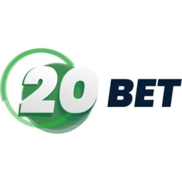 20bet Logo