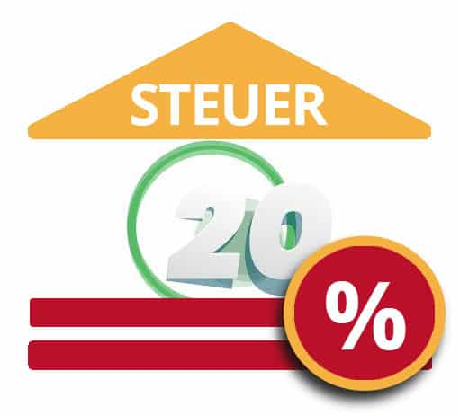 20bet Steuer Icon