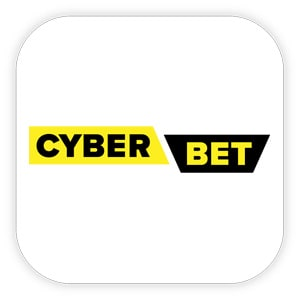 Cyberbet App Icon