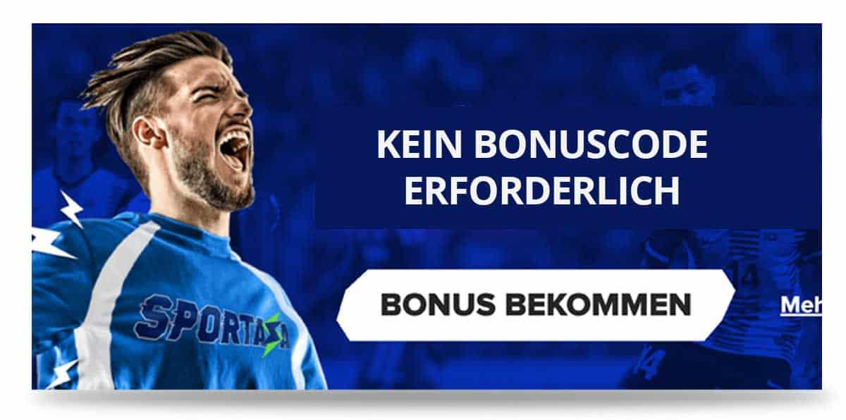 Sportaza Bonus Code