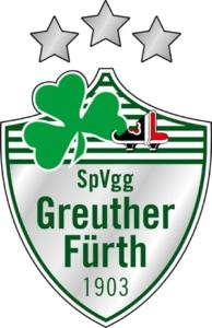 Greuther Fürth logo